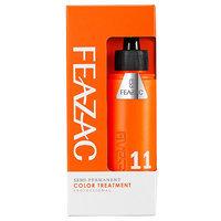 FEAZAC - Semi-Permanent Color Treatment (#11 Orange) 150ml