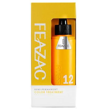 FEAZAC - Semi-Permanent Color Treatment (#12 Yellow) 150ml