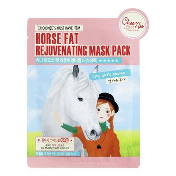 Choonee - Horse Fat Rejuvenating Mask Pack 1 pc