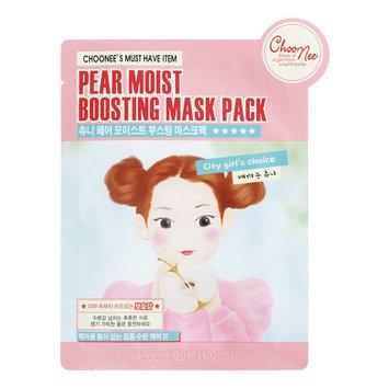 Choonee - Pear Moist Boosting Mask Pack 1 pc