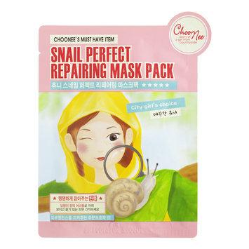 Choonee - Snail Perfect Repairing Mask Pack 1 pc