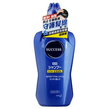 Kao - Success Deep Clean Shampoo 380ml