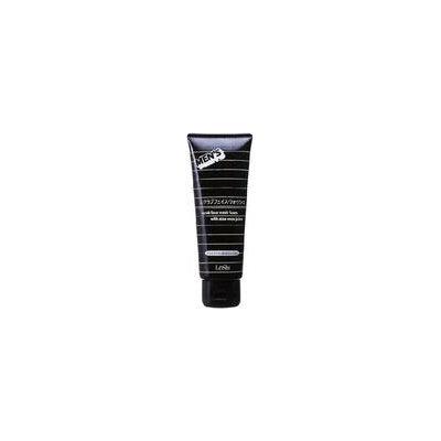 Cosmetex Roland - Loshi Mens Aloe Vera Scrub Face Wash Foam 130g