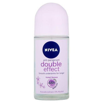 NIVEA - Double Effect Roll On 50ml