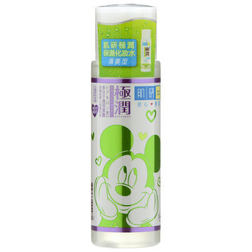 Mentholatum - Hada Labo Super Hyaluronic Acid Lotion (Light) (Mickey) 170ml