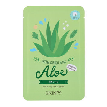 SKIN79 - Fresh Garden Mask (Aloe) 1 pc