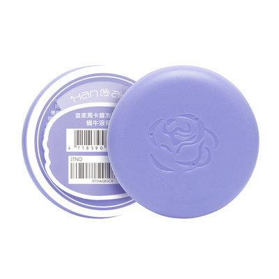 HANAKA - Macaron Bubble Clay Pack (Snail Liquid Cream) 8g