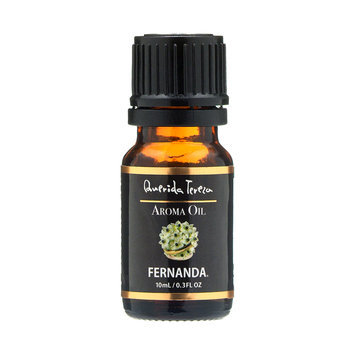 Fernanda - Fragrance Aroma Oil Querida Tereza (Passion Fruits, Aqua Note and Muguet) 10ml