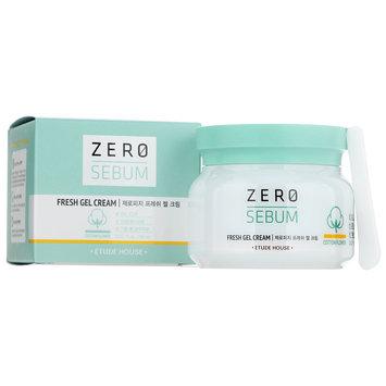 Etude House - Zero Sebum Fresh Gel Cream 2.02Fl. Oz./60ml