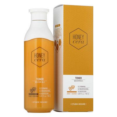 Etude House Honey Cera Toner 180ml 180ml