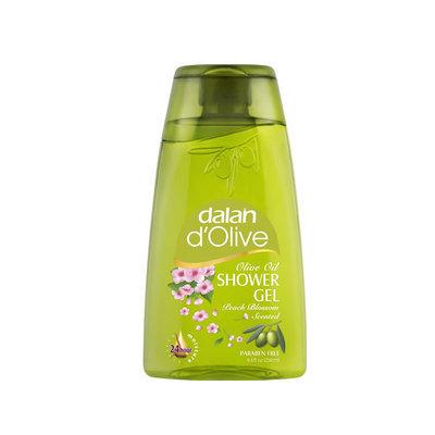 Dalan - dOlive Olive Oil Peach Blossom Shower Gel 250ml
