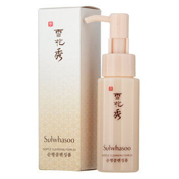 Sulwhasoo - Gentle Cleansing Foam EX 50ml