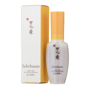 Sulwhasoo - First Care Activating Serum EX 8ml