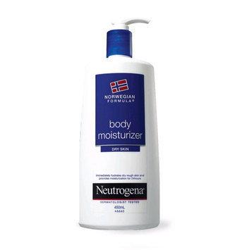 Neutrogena® Body Moisturizer