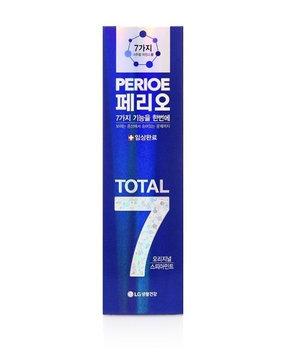 perioe - Total 7 Toothpaste (Original) 120g
