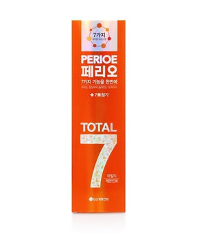 perioe - Total 7 Toothpaste (Sensitive) 120g
