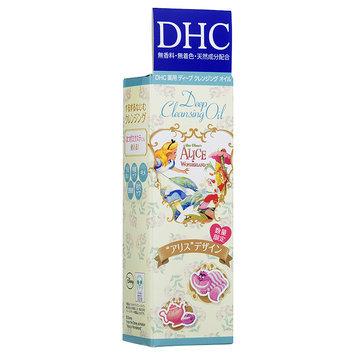 DHC - Deep Cleansing Oil (Alice in Wonderland) 70ml