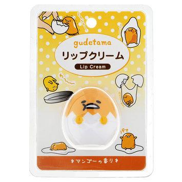 Sanrio - Gudetama Lip Cream (Mango) 7.5g