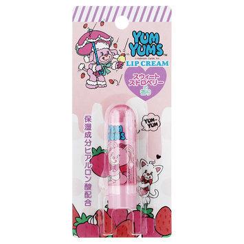 Creer Beaute - Yum Yums Lip Cream (Strawberry) 2.3g