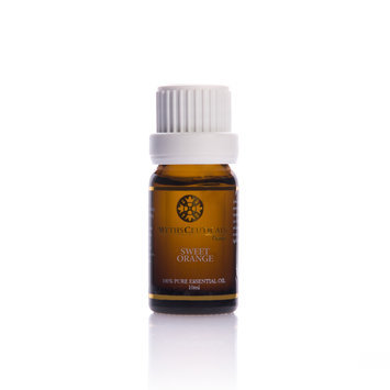 MythsCeuticals - Sweet Orange 100% Essential Oil 10ml