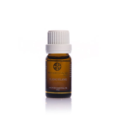 MythsCeuticals - Ylang Ylang 100% Essential Oil 10ml