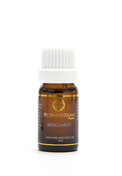MythsCeuticals - Bergamot 100% Essential Oil 10ml