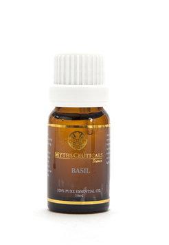 MythsCeuticals - Basil 100% Essential Oil 10ml