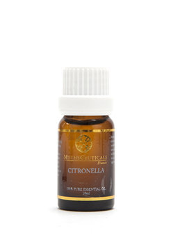 MythsCeuticals - Citronella 100% Essential Oil 10ml