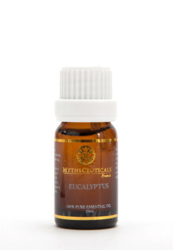 MythsCeuticals - Eucalyptus 100% Essential Oil 10ml