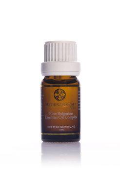 MythsCeuticals - Rose Bulgarian Essential Oil Complex 10ml