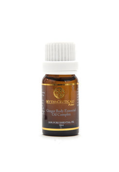 MythsCeuticals - Ginger Body Essential Oil Complex 10ml