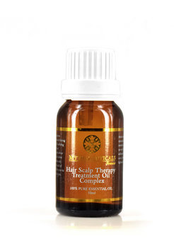 MythsCeuticals - Hair Therapy Treatment Oil Complex 10ml