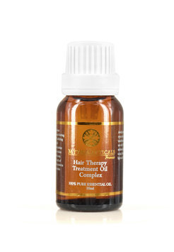 MythsCeuticals - Hair Scalp Therapy Treatment Oil Complex 10ml