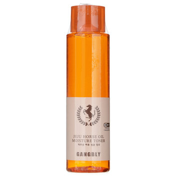 Gangbly Jeju Horse Oil Moisture Toner - 150ml/5.07oz