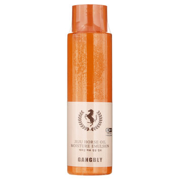 Gangbly Jeju Horse Oil Moisture Emulsion - 150ml/5.07oz