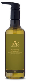 Sunki - Soapberry Shampoo with Amino Acid 480ml