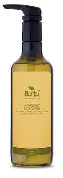 Sunki - Soapberry Body Wash with Hyaluronic Acid 480ml