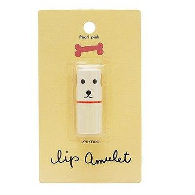 Shiseido - Lip Amulet Balm (Pearl Pink) 1 pc