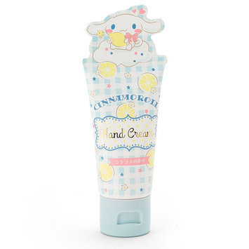 Sanrio - Cinnamoroll Hand Cream (Lemon) 30ml