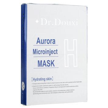 Dr.douxi Dr. Douxi - Aurora Microinject Hydrating Mask 5 pcs