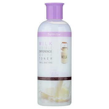 Farm Stay - Milk Visible Difference White Toner 350ml