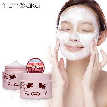 HANAKA - Clear Hot Spring Mud 150g