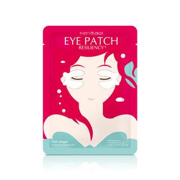 HANAKA - Eye Patch (Resiliency - Collagen + Algae) 1 pair