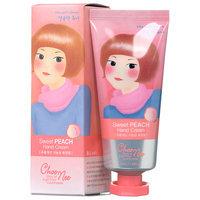 Choonee - Sweet Peach Hand Cream 50ml