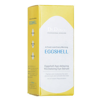 Dr.douxi Dr. Douxi - Eggshell Age-delaying Revitalizing Eye Serum 7.5g