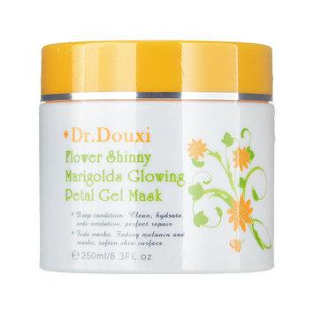 Dr.douxi DR. DOUXI Flower Shinny Marigolds Glowing Petal Gel Mask 250ml