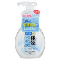 Mentholatum - Hada Labo Super Hyaluronic Acid Foaming Wash 160ml