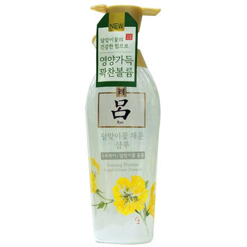 Ryoe - Evening Promise Scalp & Volume Shampoo 400ml