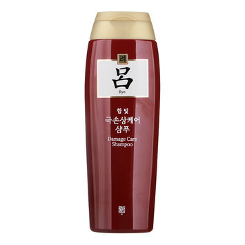 Ryoe - Damage Care Shampoo 200g