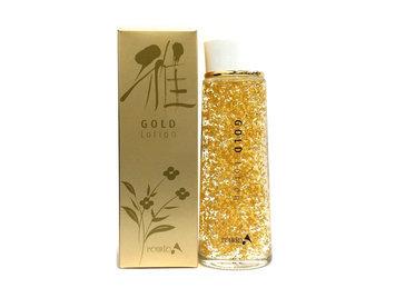 POURTO - Gold Lotion 130ml